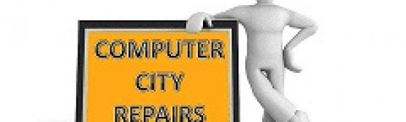Computer City presents LCD Replacement
